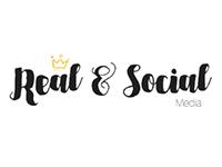 mariaraboso.es-clientes: Real and Social